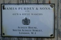 James Purdy & Sons Enamel Sign Wall Plaque (4 of 8)