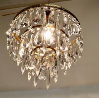 Charming Waterfall 3 Tier Pendant Chandelier (3 of 5)