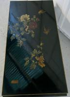 Painted & Lacquered Chinoiserie Coffee Table (4 of 9)