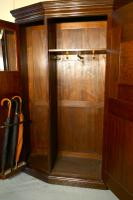 Progressive Arts & Crafts Wardrobe made by for Gillow Liberty (5 of 14)