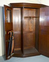 Progressive Arts & Crafts Wardrobe made by for Gillow Liberty (6 of 14)