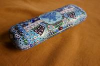 Russian Silver Cloisonné Imperial Eagle Cigar Case (10 of 11)