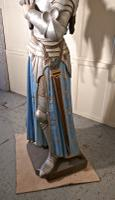 Life Size Sculpture, Joan of Arc From a French Cathedral (5 of 19)