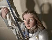 Life Size Sculpture, Joan of Arc From a French Cathedral (11 of 19)