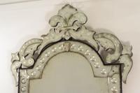 Large Venetian Mirror (2 of 12)