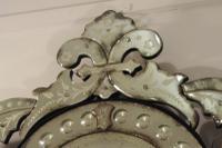 Large Venetian Mirror (4 of 12)