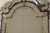 Large Venetian Mirror (10 of 12)