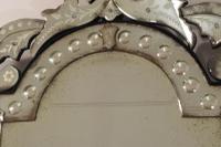 Large Venetian Mirror (9 of 12)
