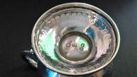 Antique Early Victorian Silver Christening Cup - 1840 (6 of 6)