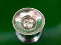 Antique Georgian Silver Muffineer (2 of 4)