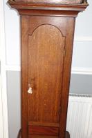 Late 18th Century George III John Cook of Whitchurch Hants 8 Day Grandfather Longcase Clock (6 of 10)