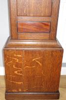 Late 18th Century George III John Cook of Whitchurch Hants 8 Day Grandfather Longcase Clock (7 of 10)