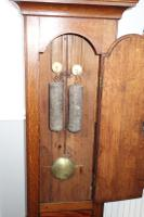Late 18th Century George III John Cook of Whitchurch Hants 8 Day Grandfather Longcase Clock (8 of 10)