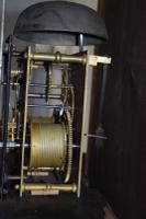 Late 18th Century George III John Cook of Whitchurch Hants 8 Day Grandfather Longcase Clock (4 of 10)