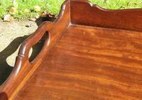 Small Handsome Butlers Tray (2 of 6)