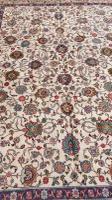 Large Room Size, Signed Antique Persian Tabriz Carpet C1930 (4 of 7)