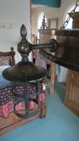 Pair of Arts & Crafts Style Chandeliers, Early 20th Century (12 of 18)