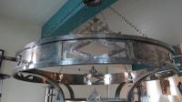 Pair of Arts & Crafts Style Chandeliers, Early 20th Century (5 of 18)