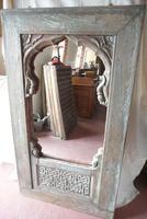 Carved Framed Window c.1850