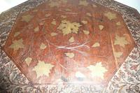 Moorish-Anglo Indian Table (6 of 6)