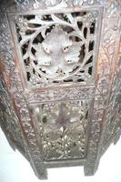 Moorish-Anglo Indian Table (3 of 6)