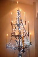 Pair of Very Large Candelabra (Late 19C.) (4 of 8)