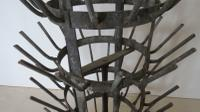 French Revolving Bottle Drying Rack Late 19th Century (2 of 14)