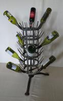 French Revolving Bottle Drying Rack Late 19th Century (7 of 14)