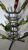 French Revolving Bottle Drying Rack Late 19th Century (6 of 14)