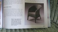 Vintage Lloyd Loom Armchair c.1926-1941 (17 of 18)