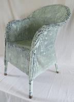 Vintage Lloyd Loom Armchair c.1926-1941 (14 of 18)
