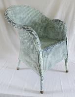 Vintage Lloyd Loom Armchair c.1926-1941 (15 of 18)