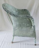 Vintage Lloyd Loom Armchair c.1926-1941 (4 of 18)