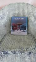 Vintage Lloyd Loom Armchair c.1926-1941 (16 of 18)