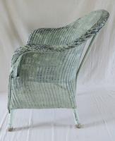 Vintage Lloyd Loom Armchair c.1926-1941 (6 of 18)