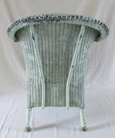Vintage Lloyd Loom Armchair c.1926-1941 (5 of 18)