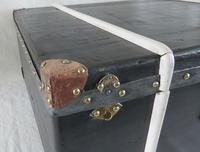 French Case / Luggage / Trunk 19th Century (4 of 16)