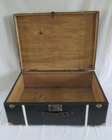 French Case / Luggage / Trunk 19th Century (6 of 16)