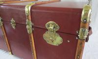 Cabin Steamer / Storage / Travel Trunk, Early 20th Century (11 of 16)