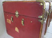 Cabin Steamer / Storage / Travel Trunk, Early 20th Century (6 of 16)