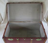 Cabin Steamer / Storage / Travel Trunk, Early 20th Century (12 of 16)