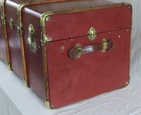 Cabin Steamer / Storage / Travel Trunk, Early 20th Century (4 of 16)