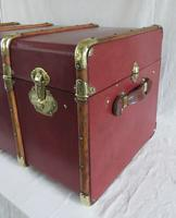 Cabin Steamer / Storage / Travel Trunk, Early 20th Century (3 of 16)