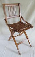 """A Pair of """"Brevetti Reguitti """" Chairs  C.1950 (9 of 21)"""