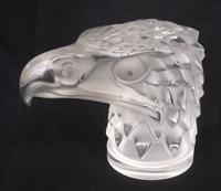 Lalique 'Tete D'aigle' Car Mascot