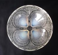 Rene Lalique Opalescent Coquilles Bowl