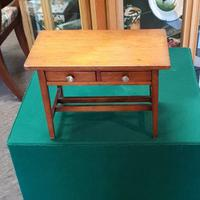 Scottish Salesman's Sample Side Table C.1860 (6 of 6)
