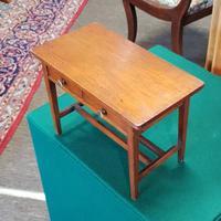 Scottish Salesman's Sample Side Table C.1860 (5 of 6)