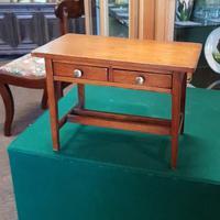 Scottish Salesman's Sample Side Table C.1860 (4 of 6)
