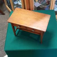 Scottish Salesman's Sample Side Table C.1860 (3 of 6)